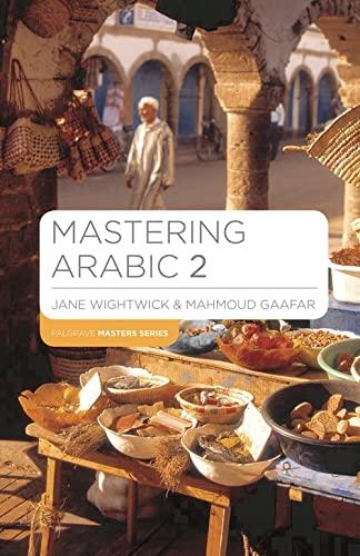 9780230220867: Mastering Arabic 2 (Macmillan Master Series (Languages))