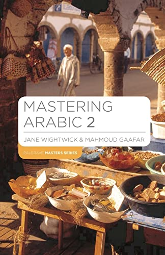 9780230220867: Mastering Arabic 2 (Palgrave Master Series (Languages))