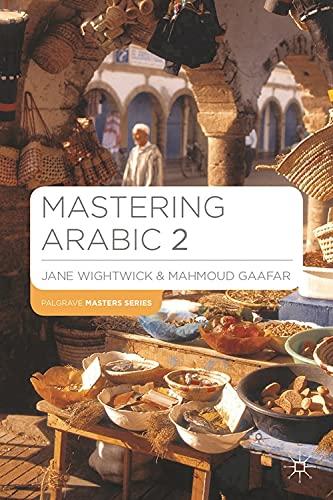 9780230220874: Mastering Arabic 2