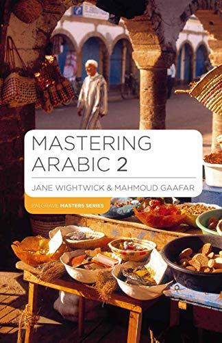 9780230220881: Mastering Arabic 2 (Palgrave Master Series (Languages))