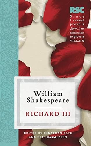 9780230221116: Richard III (The RSC Shakespeare)