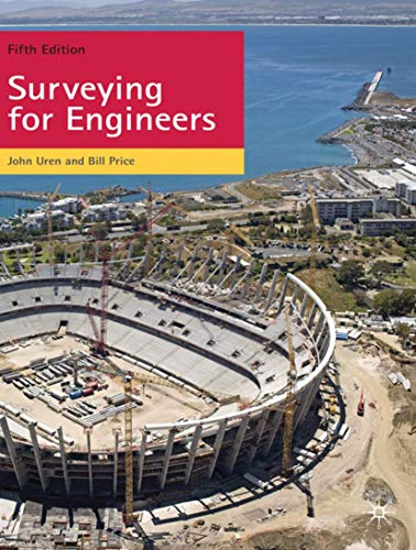 9780230221574: Surveying for Engineers