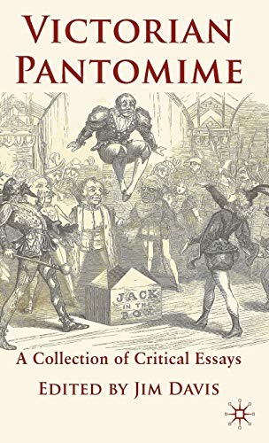 Victorian Pantomime: A Collection of Critical Essays