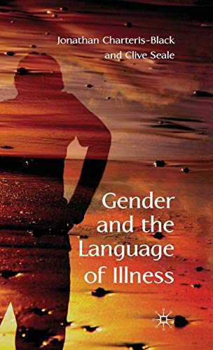 9780230222359: Gender and the Language of Illness