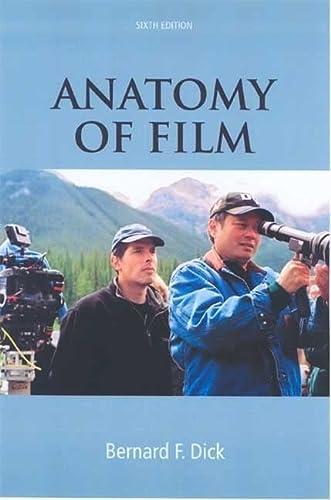 9780230223332: Anatomy of Film