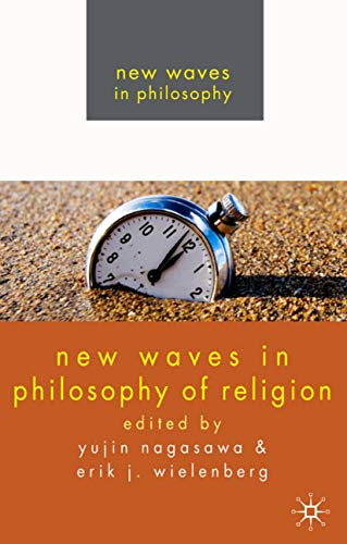 9780230223844: New Waves in Philosophy of Religion