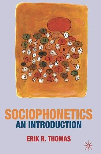9780230224551: Sociophonetics: An Introduction