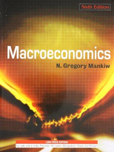 9780230224926: Macroeconomics