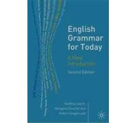 9780230224933: English Grammar For Today