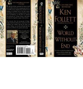 9780230226173: [World Without End] (By: Ken Follett) [published: October, 2008]