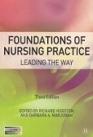 9780230226524: Foundations Nursing Prac Indian ed