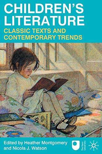 9780230227149: Children's Literature: Classic Texts and Contemporary Trends