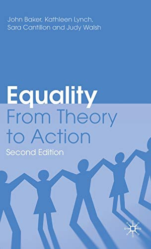 Equality: From Theory to Action: John Baker