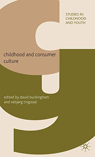 9780230227835: Childhood and Consumer Culture (Studies in Childhood and Youth)