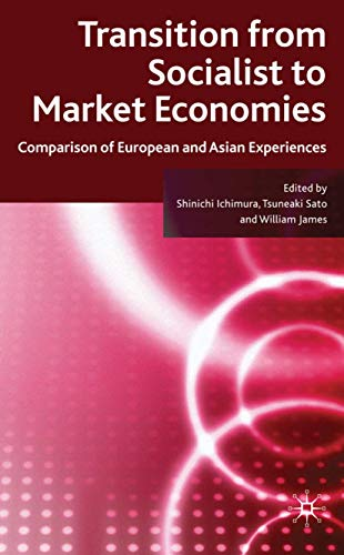 Transition From Socialist To Market Economies
