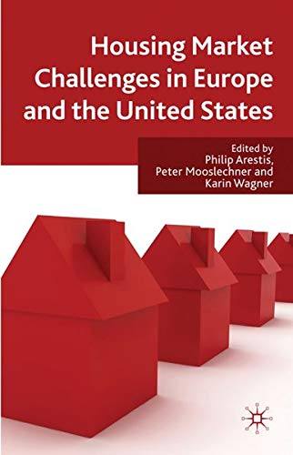 9780230229037: Housing Market Challenges in Europe and the United States