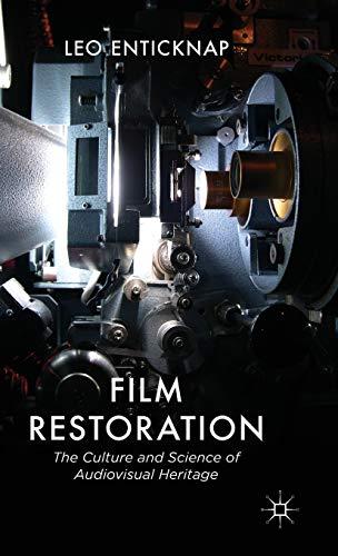 Film Restoration: ENTICKNAP, LEO