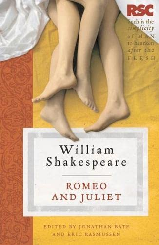 9780230232075: Romeo and Juliet (The RSC Shakespeare)