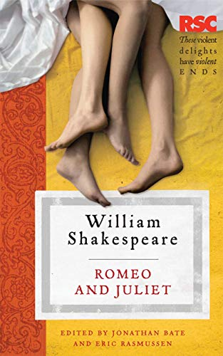 9780230232082: Romeo and Juliet (The RSC Shakespeare)