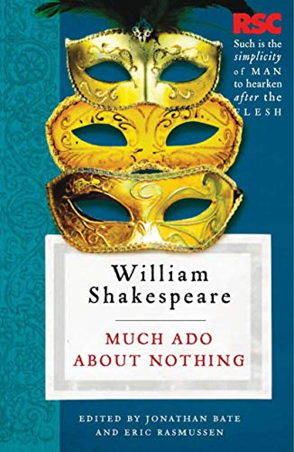 9780230232099: Much Ado About Nothing (The RSC Shakespeare)