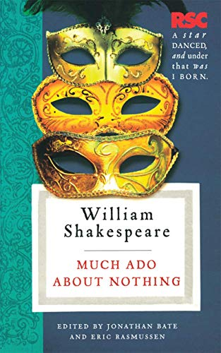 9780230232105: Much Ado About Nothing (The RSC Shakespeare)