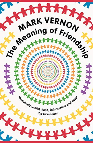 9780230242883: The Meaning of Friendship