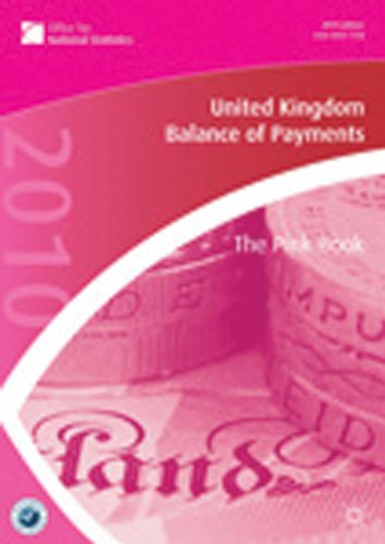 9780230243774: United Kingdom Balance of Payments 2010: The Pink Book (Office for National Statistics)