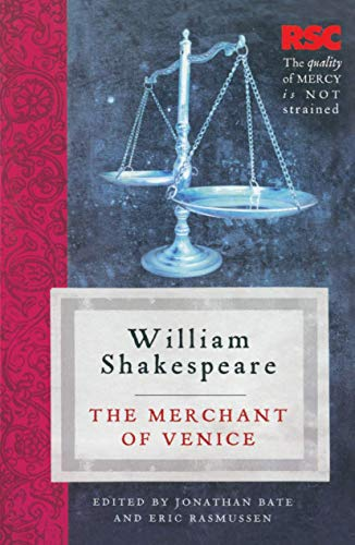 9780230243866: The Merchant of Venice (The RSC Shakespeare)