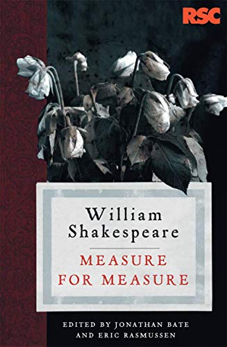 9780230243903: Measure for Measure (The RSC Shakespeare)