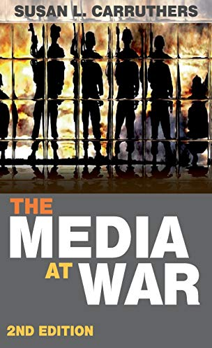 9780230244566: The Media at War