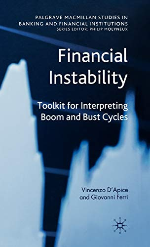 9780230248113: Financial Instability: Toolkit for Interpreting Boom and Bust Cycles