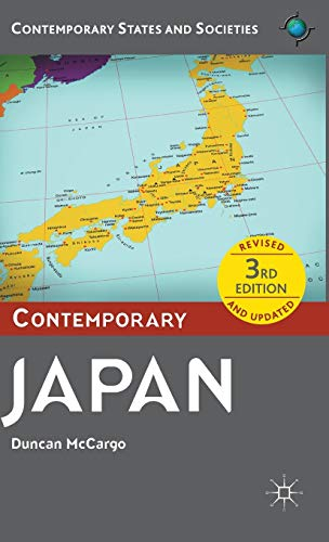 9780230248687: Contemporary Japan (Contemporary States and Societies)