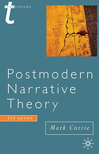 9780230249363: Postmodern Narrative Theory (Transitions)