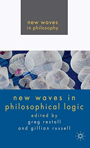 9780230251731: New Waves in Philosophical Logic