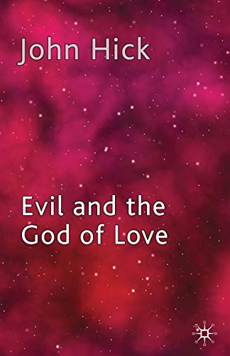 9780230252790: Evil and the God of Love
