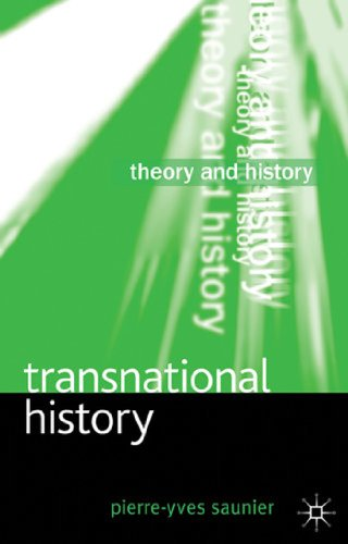9780230271852: Transnational History (Theory and History)