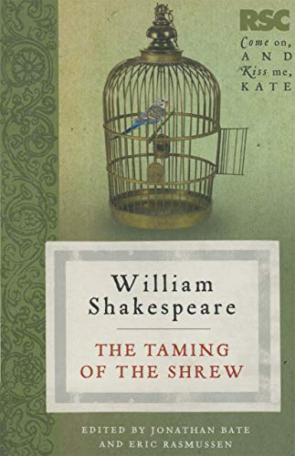 Taming of the Shrew (Rsc Shakespeare): Shakespeare, William