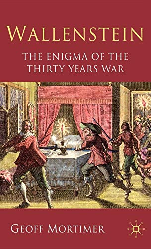 9780230272125: Wallenstein: The Enigma of the Thirty Years War