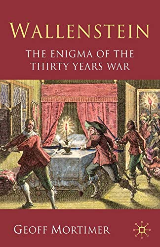 9780230272132: Wallenstein: The Enigma of the Thirty Years War