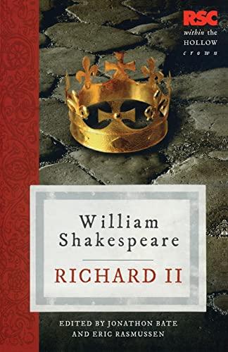 9780230272200: Richard II (The RSC Shakespeare)