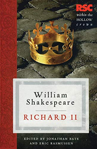 9780230272200: Richard II (The RSC Shakespeare)