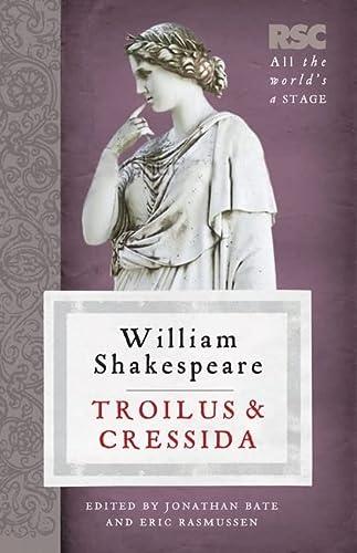 9780230272262: Troilus and Cressida (The RSC Shakespeare)