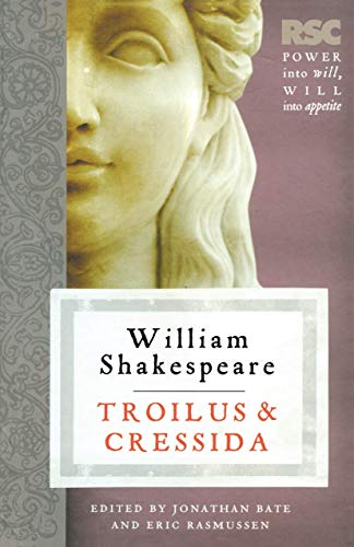 9780230272262: Troilus and Cressida (The RSC Shakespeare)