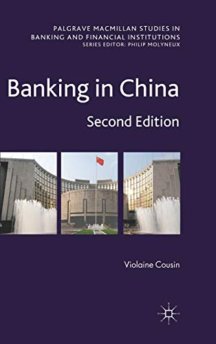9780230272699: Banking in China