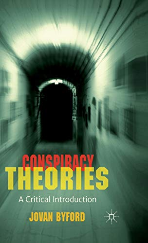9780230272798: Conspiracy Theories: A Critical Introduction