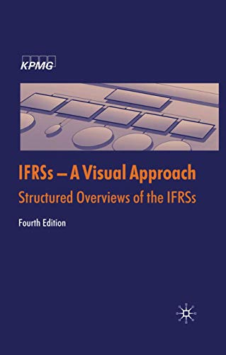 Ifrss - a Visual Approach (Hardcover): Kpmg