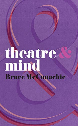 9780230275836: Theatre and Mind