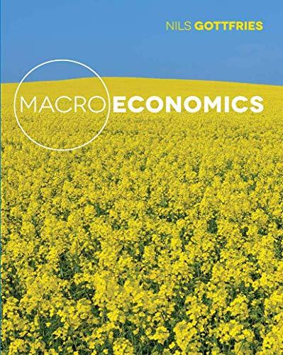 9780230275973: Macroeconomics