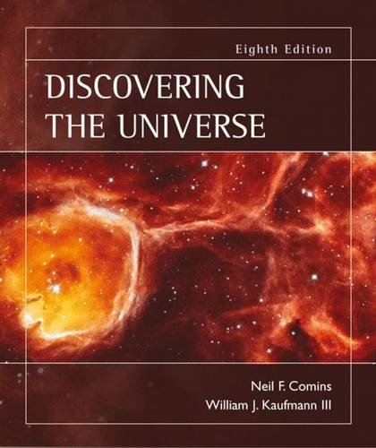 9780230278769: Discovering the Universe