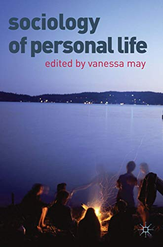 9780230278967: Sociology of Personal Life